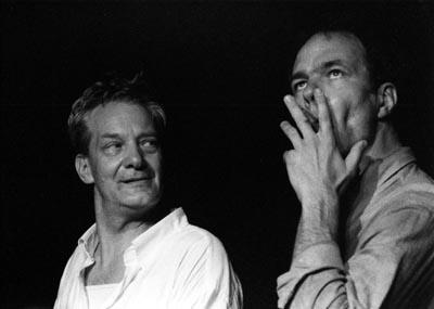Frank und Stein