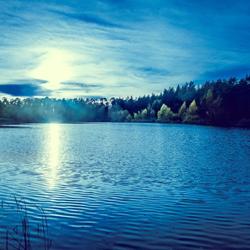Immer dem Wasser nach – vom Neckar in die Lagune